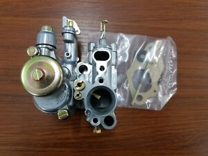 Vespa Carburetor Px 125 P 200 Carb 24mm Dellorto 24 24 E Si Nv Nv3 With Mixer
