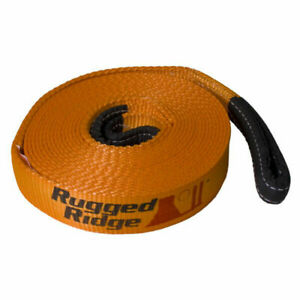 Recovery Strap 4 Inch X 30 Feet