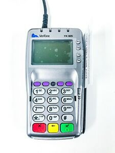 Verifone Vx 805 unopened new Chip Reader Contactless Keypad