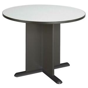 Series A 42 Inch Round Conference Table