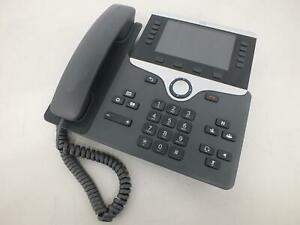Cisco Cp 8851 Ip Voip Office Business Phone