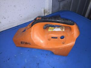 Stihl Ts420 Demo Saw Motor Top Cover Handle Assembly