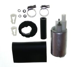 Electric Fuel Pump For 1984 Ford Mustang 2 3l Low Pressure Pump