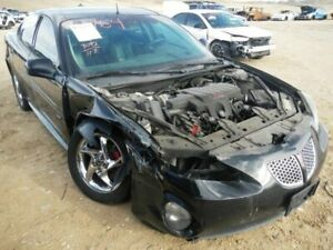 Turbo Supercharger Fits 04 07 Grand Prix 414146