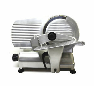 Globe G12 Commercial 12 Deli Meat Cheese Slicer Cutter 115vac Blade