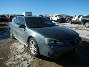 Turbo supercharger Fits 04 07 Grand Prix 457556