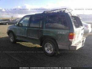 Rear Axle 2 Door Sport Package 3 73 Ratio Fits 95 02 Explorer 562238
