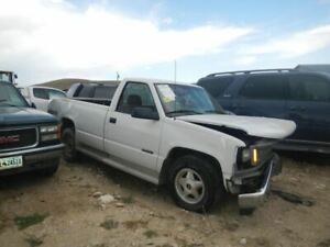 Manual Transmission 4wd Opt Mg5 Fits 96 98 Chevrolet 1500 Pickup 479350
