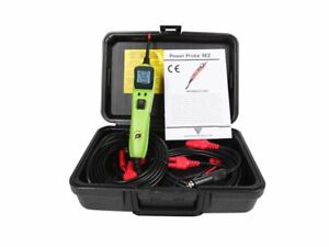 Power Probe Pp3ezgrnas 3ez W Case Accessories Green