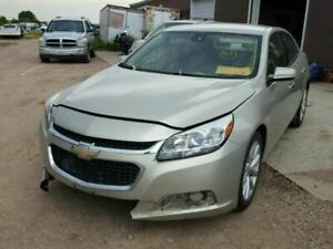 Audio Equipment Radio Receiver Mylink Am fm cd mp3 Fits 14 Caprice 494469