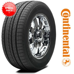 Special Old Dot Continental Conti4x4contact 235 70r17 111h Quantity Of 4