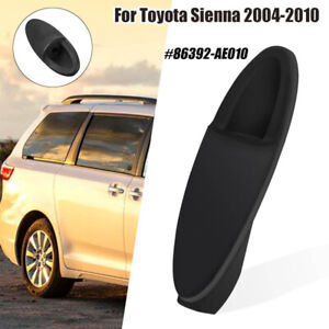 Antenna Bezel Ornament Base For Toyota Sienna 2004 2005 2006 2007 2008 2009 2010