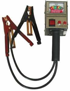Associated Equipment 6031 Alternator battery Tester New Free Shipping Usa