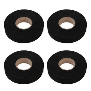 4 Rolls Cloth Tape Wire Electrical Wiring Harness Car Auto Suv Truck Semi 75