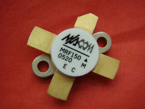 1 Pack Mrf150 Rf Power Amplifier Transistor N mos