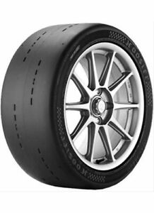 Hoosier Sports Car Dot Radial Tire 345 30 19 Radial 46950r7 Each