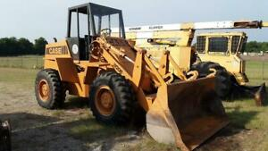 Case W20b Articulating Wheel Loader Finance Available