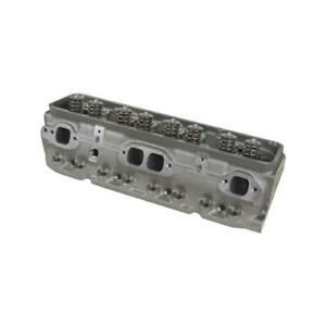 Two 2 World Products Sbc 350 Torquer 170cc Assembled Cylinder Heads 042670 1