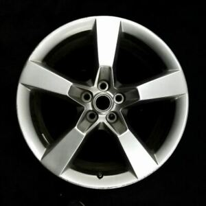 20 Inch Chevy Camaro 2010 2012 Front Oem Factory Original Alloy Wheel Rim 5447