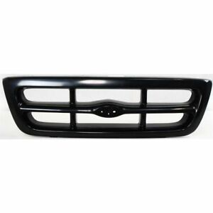 New For Ford Ranger Fits 98 2000 2wd Front Grille Xl Splash Fo1200344 F87z8200fa