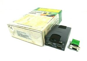 New Control Techniques Ud77dn Unidrive Devicenet Interface 80700000006800