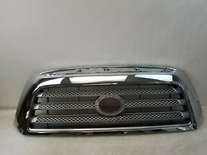 Toyota Tundra Grille Upper Grill 2010 2011 2012 2013 10 11 12 13