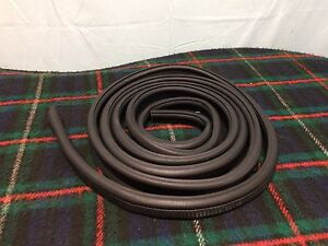 Saab C900 Classic 900 Convertible Trunk Weather Seal