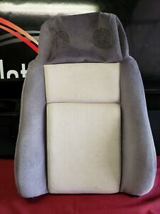 1984 1988 Pontiac Fiero Factory Seat Cover Top Driver Or Passenger Side