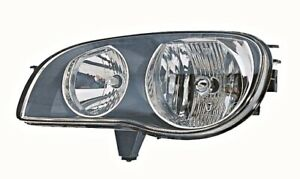 Toyota Corolla Ae112 Zze110 K Type Headlight Electric Driver Side Left 1999 2000