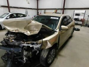 Camry 2012 Accelerator Parts 1098733