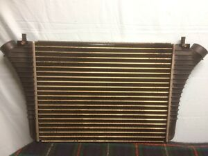 Saab 9000 Blackstone Intercooler