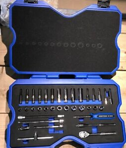 Armstrong 15 205 Socket Set 1 4 In Drive