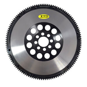 Xtd Performance Chromoly Clutch Flywheel For 2003 2006 Nissan 350z Infiniti G35