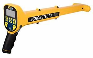 Schonstedt Xtpc 82khz Single frequency Locating System With Case