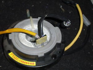 1993 Ford Mustang Air Bag Clock Spring Sensor Wheel Crash Cobra Svt Factory Gt