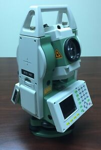 Total Station Reflectorless Foif Rts342 r500 New Calibrated