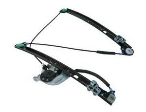 Driver Left Front Electric Window Regulator W O Motor Uro Parts Fits Bmw E53 X5