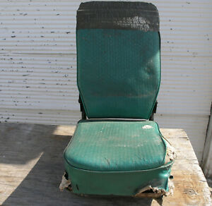Vintage Willy s Jump Seat With Frame Jeep Wagoneer Overland