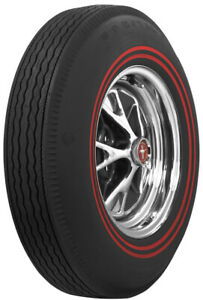 Coker 695 14 Us Royal Dual Redline Bias Tire