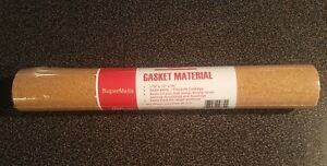 Cork Gasket Material 1 16 X 12 X 36 Free Shipping
