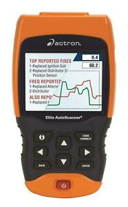 Actron Cp9690 Enhanced Obdi I Ii