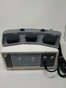 Smith Nephew Dyonics Power Ii Control System Footswitch Warranty