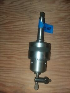 Drill Chuck 2 Mt 5 8 16mm Sunrise