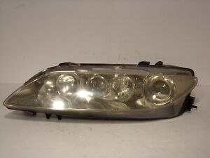 2003 2004 2005 Mazda 6 Driver Side Right Headlight Lamp Lens Assembly 7859