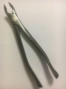 Antique Dental Tooth Extractor Marked Made In U S Of A Tarno Z44