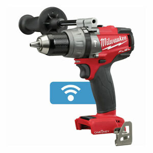 New Milwaukee 2706 20 M18 Fuel With One key 1 2 Hammer Drill driver