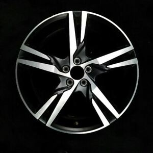 19 Inch Volvo Xc60 Xc40 2018 2019 Oem Factory Original Alloy Wheel Rim 70445