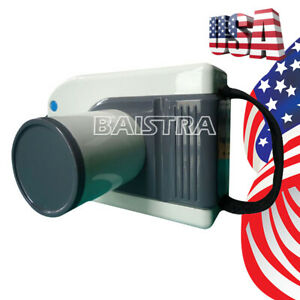 Us Portable Dental Digital X Ray Machine Intra oral Handheld Imaging Unit Azdent