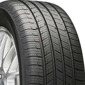 4 New 185 70 14 Michelin Defender T H 70r R14 Tires 32517