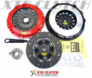 Aimco Stage 1 Clutch Racing Flywheel Kit 2003 2008 Tiburon 2 7l